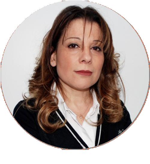 Teresa Lombardi IPA president elect Surgery cerchio
