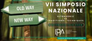 IPA VII Simposio Nazionale_programma